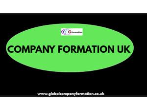 GLOBAL COMPANY FORMATION UK - Business Accountants