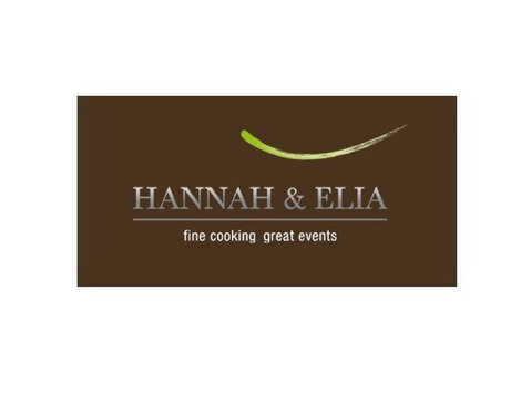 Hannah & Elia - Conference & Event Organisers