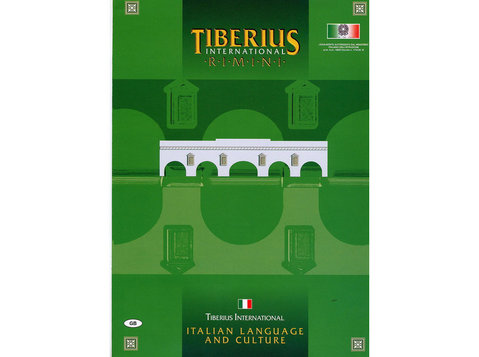 tiberius international - Language schools