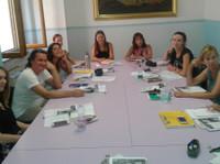 tiberius international (7) - Language schools