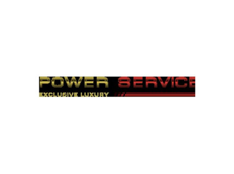 Power Service Luxury Car Hire - Car Rentals