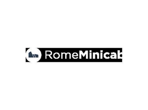 ROMEMINICAB - Taxi Companies