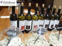 Italianna Food & Wine Tours (3) - Travel Agencies