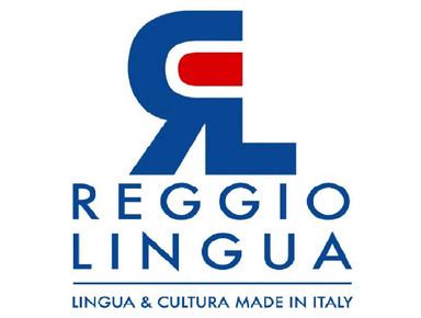 Reggio Lingua - Language schools