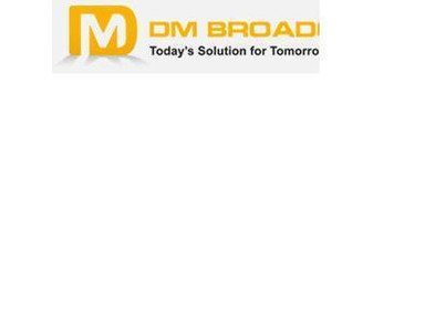 D&m Broadcast Engineering - Satellite TV, Cable & Internet