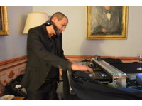 Roma DJ Pianobar music for Events and Weddings in Italy (2) - Live Music