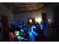 Roma DJ Pianobar music for Events and Weddings in Italy (4) - Live Music