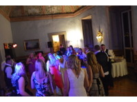 Roma DJ Pianobar music for Events and Weddings in Italy (6) - Live Music
