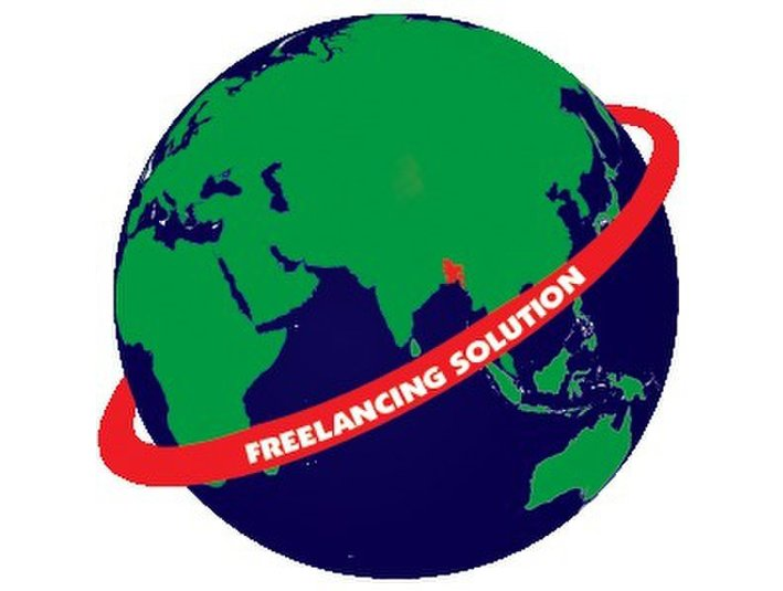 Freelancing Solution - Marketing & PR