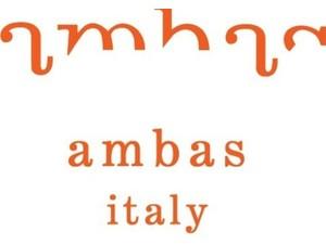 Ambas Italy - Clothes