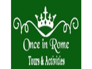 Once in Rome - Travel Agencies