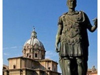 Once in Rome (1) - Travel Agencies