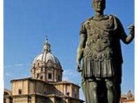 Once in Rome (1) - Туристички агенции