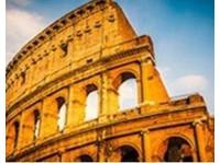 Once in Rome (2) - Туристички агенции