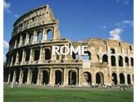 Once in Rome (3) - Туристички агенции