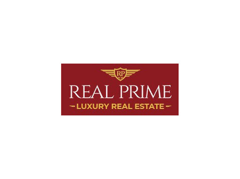 Real Prime - Estate Agents
