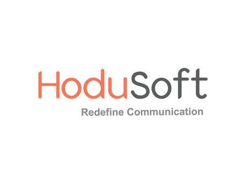 Hodusoft Pvt Ltd - Satellite TV, Cable & Internet