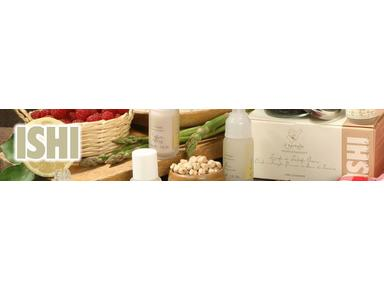 ISHI - Wellness & Beauty
