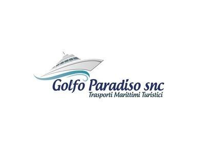 Trasporti Marittimi Turistici Golfo Paradiso - Golf Clubs & Courses