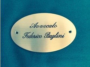 Avvocato Federico Baglini (lawyer-attorney-solicitor) - Lawyers and Law Firms