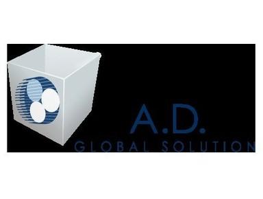 A.d. Global Solution Srl - Adult education