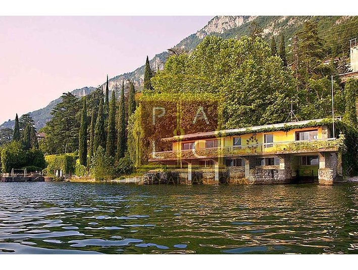 Property at Lake Como - Accommodatie