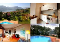 Property at Lake Como (2) - Accommodatie