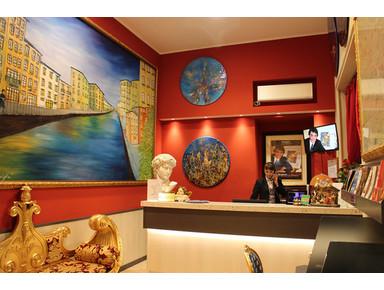 Hotel Demò Milano - Hotel e ostelli