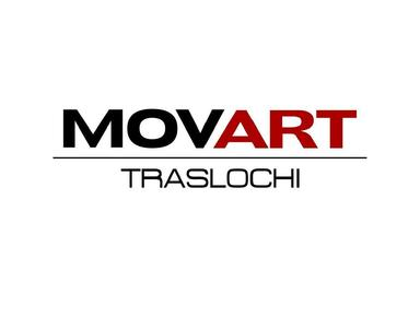 Movart - Removals & Transport