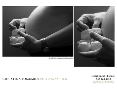 Christina Lombardi Photographer - Photographers