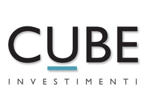 Cube Investimenti - Financial consultants