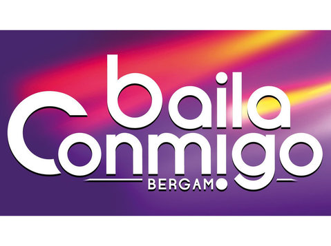Baila Conmigo - Music, Theatre, Dance