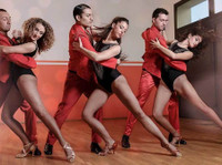 Baila Conmigo (2) - Music, Theatre, Dance