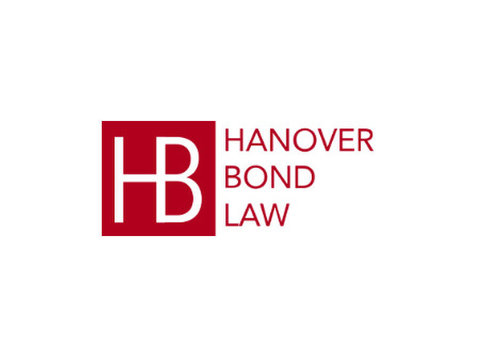 Hanover Bond Law - Lawyers and Law Firms