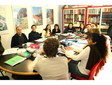 Scuola di Italiano Dante Alighieri Camerino - Sprachschulen