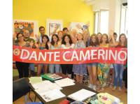 Scuola di Italiano Dante Alighieri Camerino (4) - Scuole di lingua