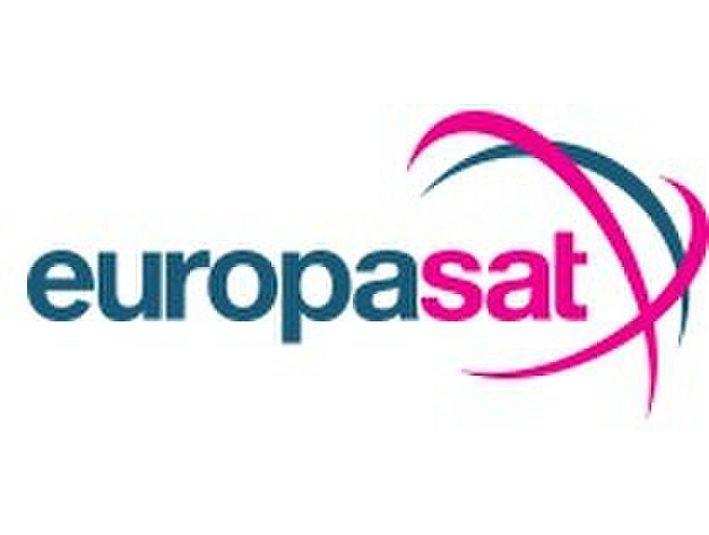 Europasat srls - Internet aanbieders