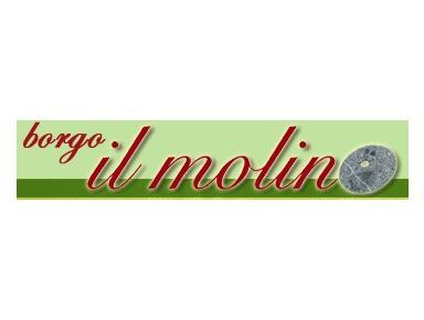 Borgo Il Molino - Holiday Rentals