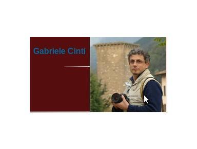 Gabriele Cinti Photography - Photographers