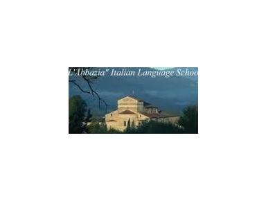 """L'Abbazia"" Italian Language School - Language schools"