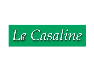 Le Casaline - Restaurants
