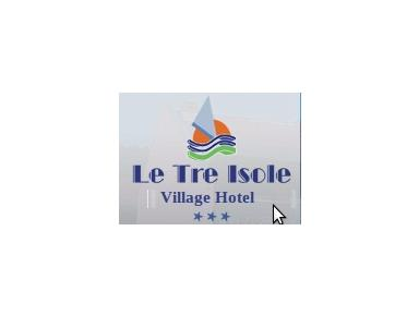 Le Tre Isole - Hotels & Hostels