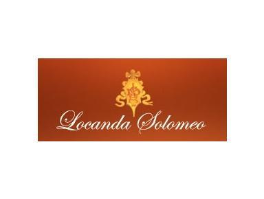 Locanda Solomeo - Hotels & Hostels