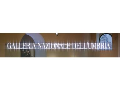 National Gallery of Umbria - Museums & Galleries
