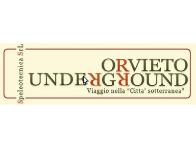 Orvieto Underground - Walking, Hiking & Climbing