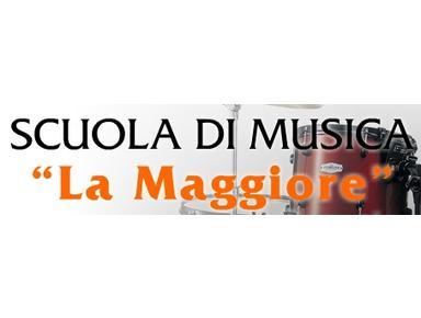 """Scuola di Musica """"La MAggiore"""" di Perugia - Music, Theatre, Dance"""