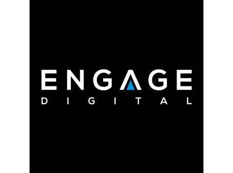 Engage Digital Marketing - Marketing & PR