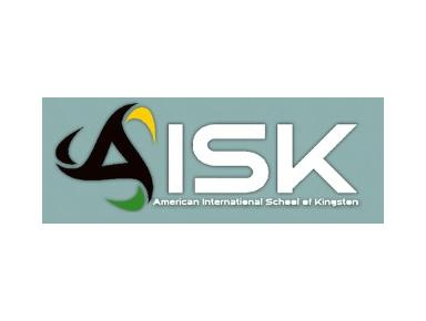 American International School of Kingston - International schools