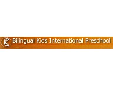 Bilingual Kids International Preschool - Nurseries