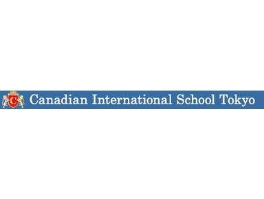 Canadian International School Tokyo - International schools